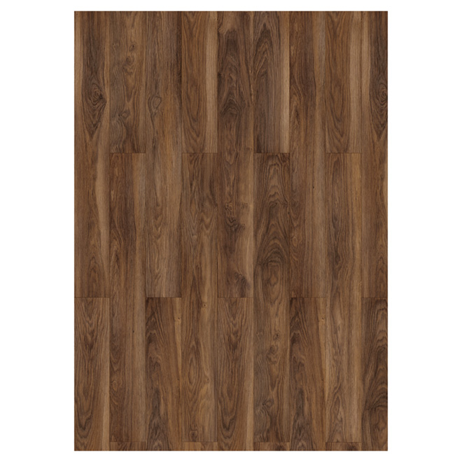 Laminate Flooring 12 mm - Brown Oak