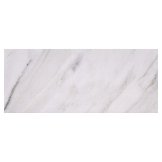 rona bathroom tiles porcelain tiles 12 quot x 24 quot carrara 8 box rona 14247