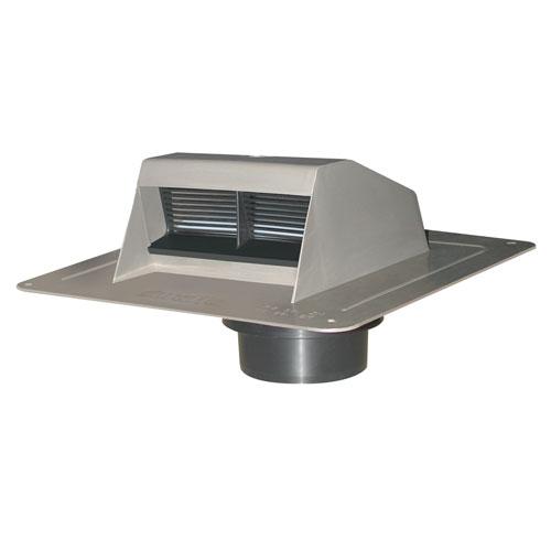 Bathroom Ventilation Plastic Roof Vent Exhaust