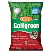 Fall Lawn Fertilizer - 12 kg