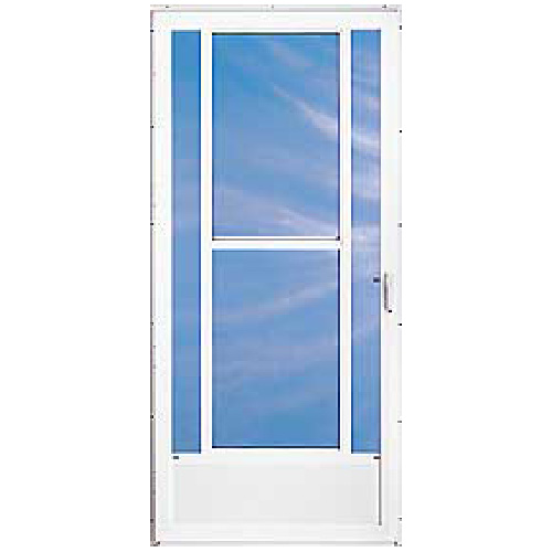 """Northern 3L"" Aluminum Storm Door"