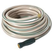 Garden Hose - Medium Duty - 50' - Beige