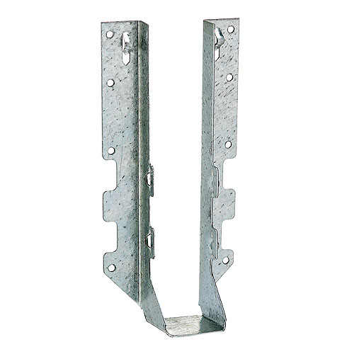 "Galvanized Steel ""ZMAX"" Joist Hanger-  Box of 50"
