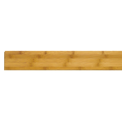 Bamboo Flooring - Horizontal - Carbonized