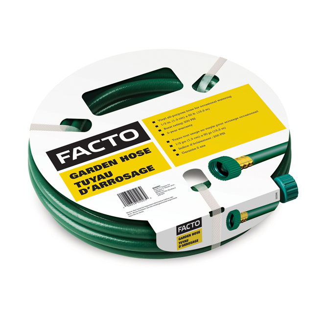 Light Duty Garden Hose