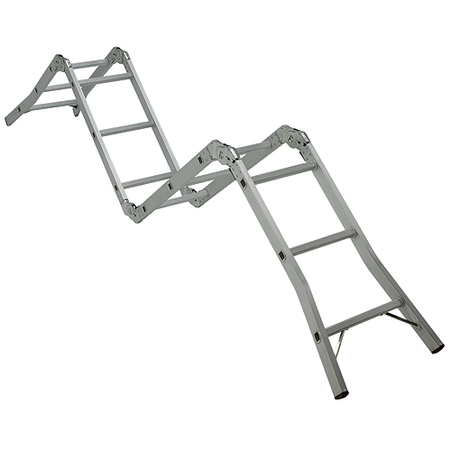 Articulated Ladder