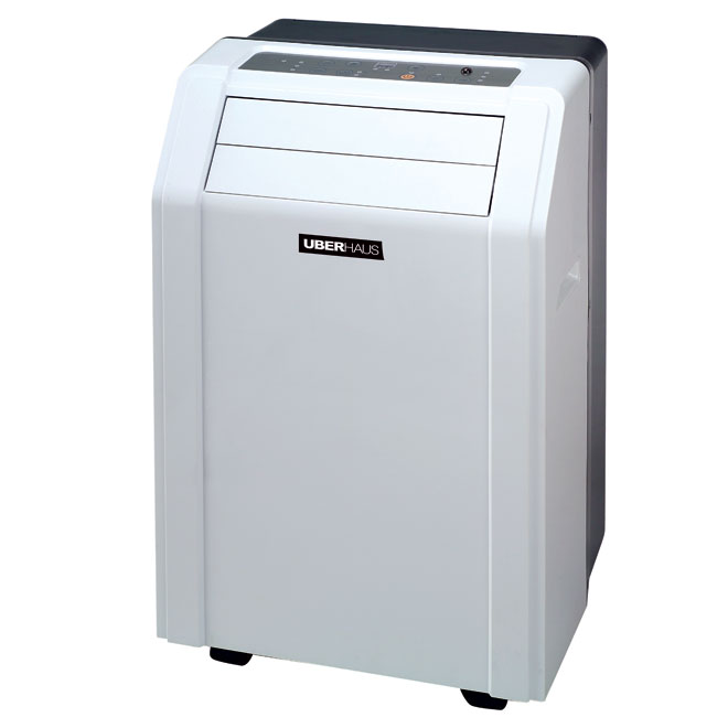 Air Conditioner - 3 in 1 Portable Air Conditioner 12,000 BTU