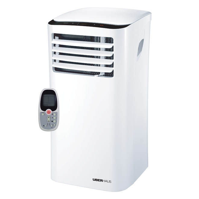 Air Conditioner - 3 in 1 Portable Air Conditioner 8,000 BTU