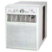Vertical Window Air Conditioner - 10 000 BTU - White