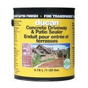 Concrete Sealer
