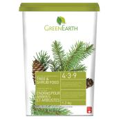 1.2-kg Tree and shrub fertilizer