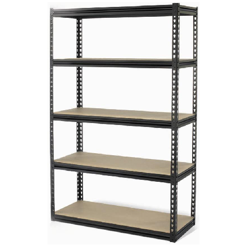 Shelf - 5-Shelves Unit
