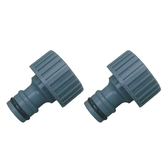 "3/4-in ""Quick Connect"" Adaptors"
