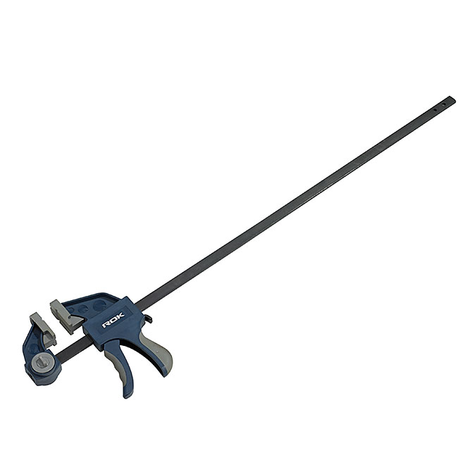 Ratcheting Bar Clamp/Spreader - 24""