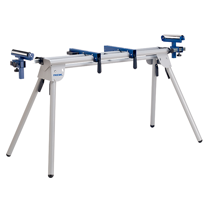 Heavy-Duty Mitre Saw Stand