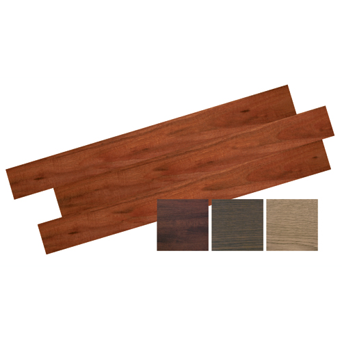 Laminate Flooring 8mm - Lapacho Red