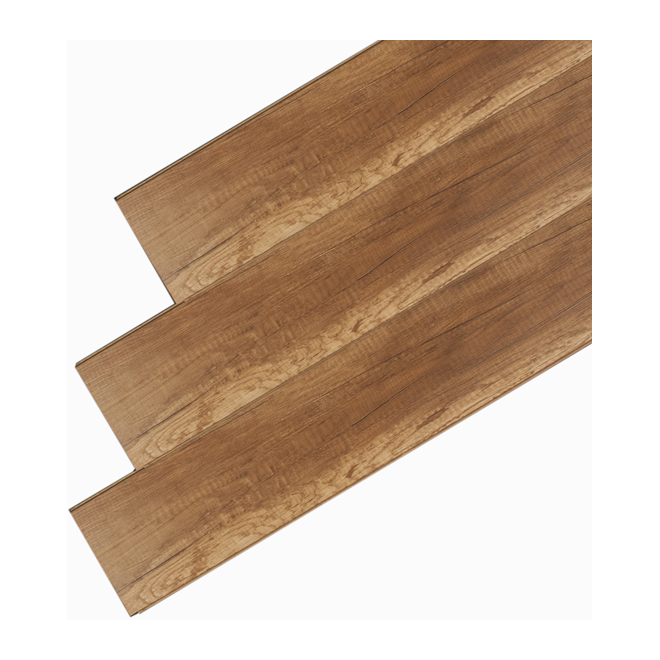 Laminate Flooring 12mm - Megaloc - Monum.Oak
