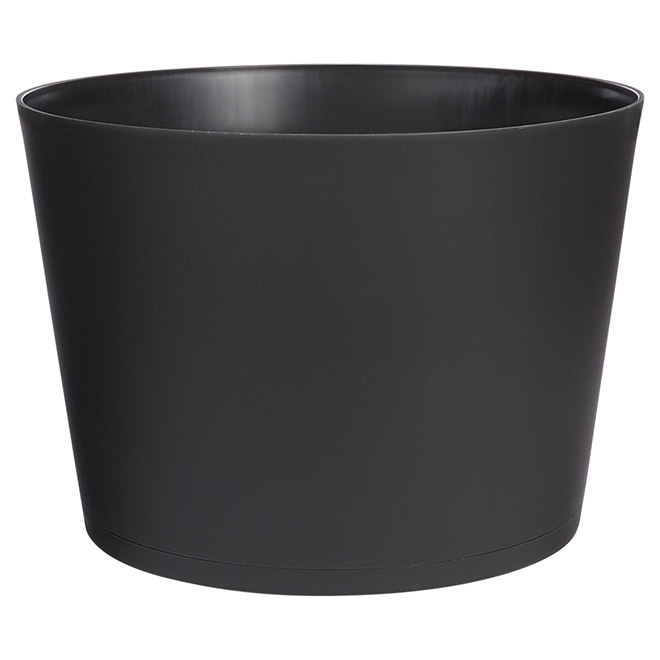 "Tokyo Stackable Planter  - 20"" - Charcoal"