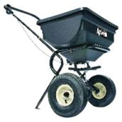 Push Spreader - Broadcast - 85 lbs Capacity - 14,200 sq. ft.