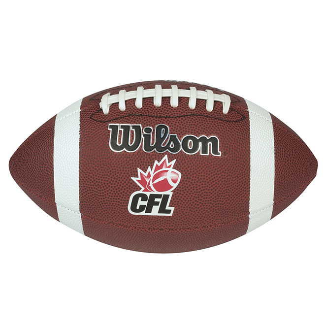 Football - CFL Replica Football - Official Size