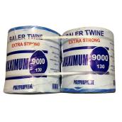 Heavy Duty Poly Twine - Blue - 9000'