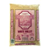 Bird Food - Easy Pickens White Millet - 22.6 kg