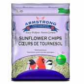 Sunflower Chips Bird Food - 22.6kg