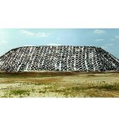 Premium Silage Cover Sheet - 5 ML - 32' x 100'