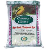 Bird Food - Nyjer Seed with Carrying Bag - 9 kg