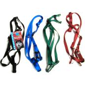 Adjustable Dog Harness - 18'' to 25''