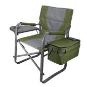 Folding Chair with Side Table and Cooler - 21