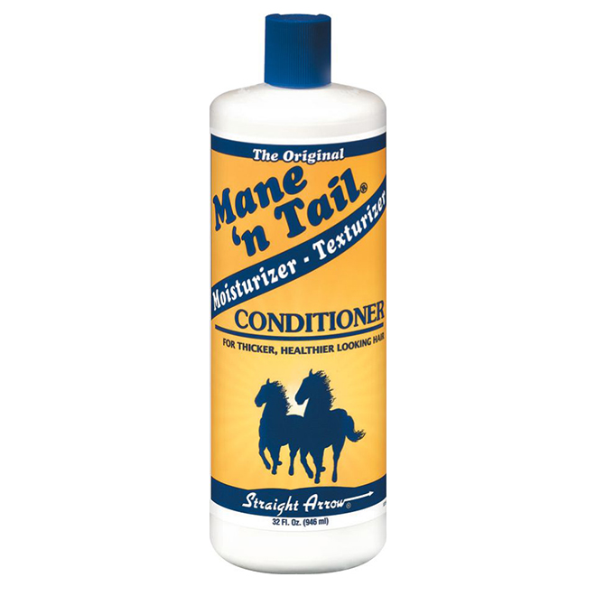 Horse Hair Conditioner - Mane N Tail - 1 L