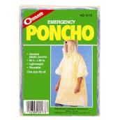 Emergency Rain Poncho - 50