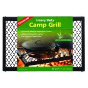 Heavy-Duty Folding Camping Grill - 16