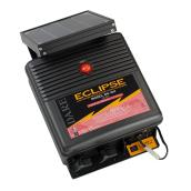 Solar Electric Fence Charger - Eclipse - 40 km Range - 12 V