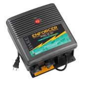Electric Fence Charger - Enforcer - 40 km Range - 110 V