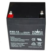 Electric Fence Charger Battery - Eclipse Series - 12 V