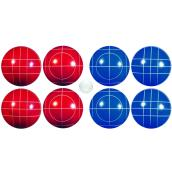Classic Bocce Ball Set - 8 Balls/2 Colours
