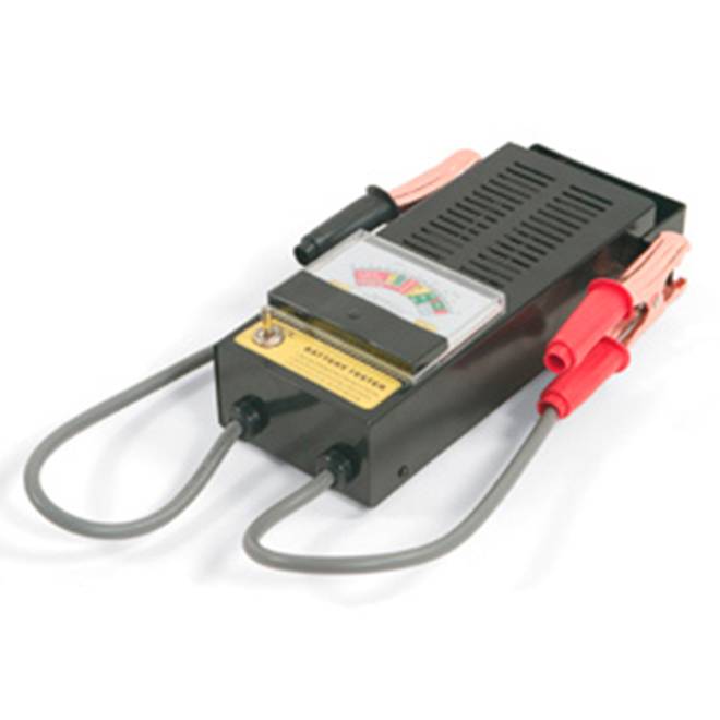 Battery Tester Heavy Duty - 6 or 12V