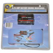 Battery Charger - .75A - 12V