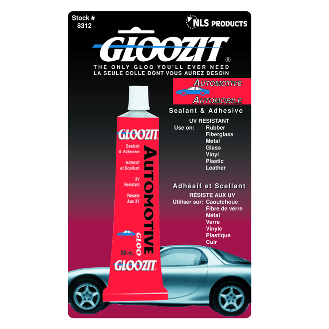 Automotive Sealant/Adhesive - 90ml