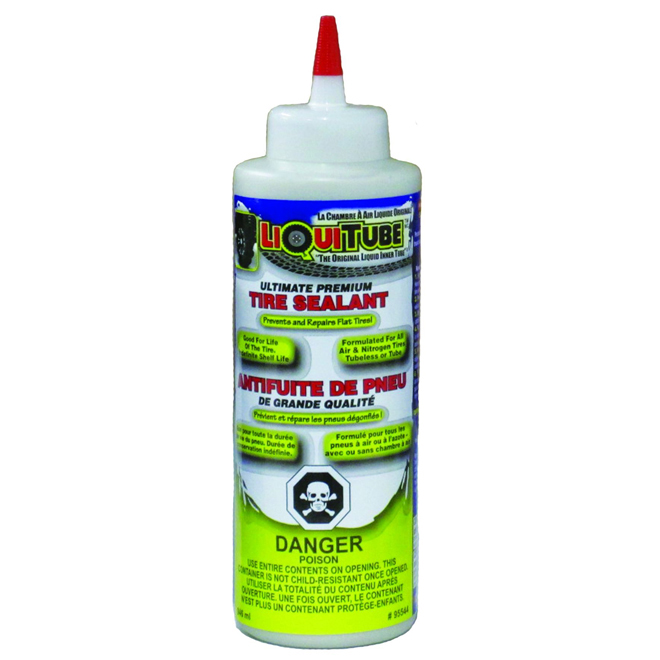 Heavy Duty Tire Sealant - 946ml