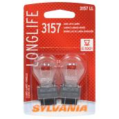 Long-Life Mini Car Bulb - 3157 - Pack of 2