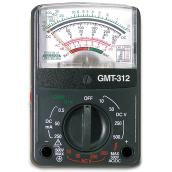 Analog Multimeter - 5 Function