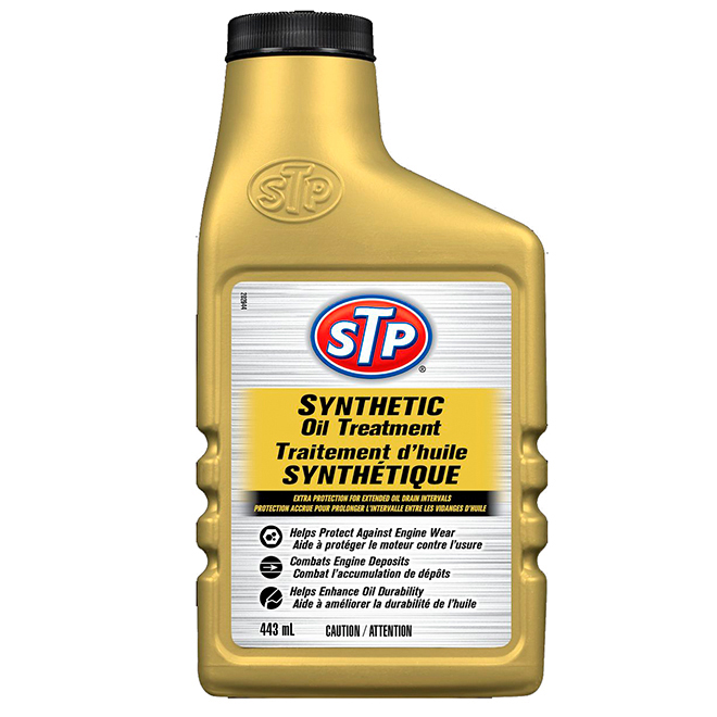 Synthetic Oil Treatment - 428ml