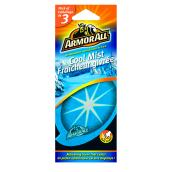 Hanging Air Freshener, Cool Mist Scent - 3 pack