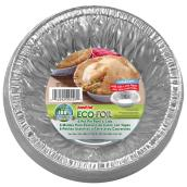 Pot Pie Pans with Lids - Pack of 6 - 5
