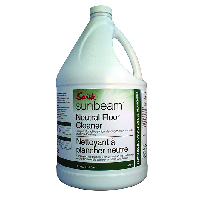 Neutral Floor Cleaner - 3.78L