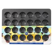 Mega Muffin Pan - 24 Cup
