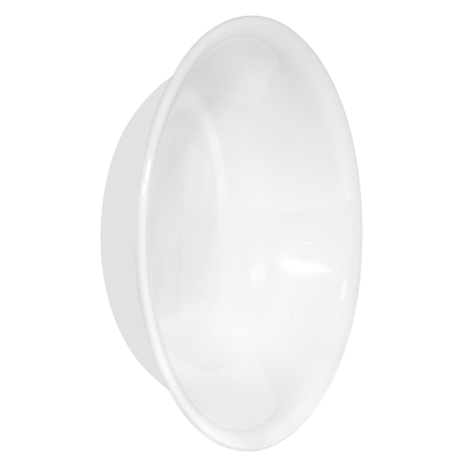 Winter Frost White Serving Bowl - 1L